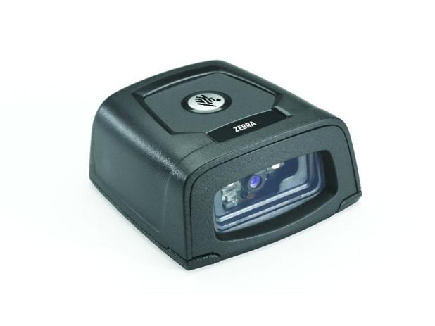 Zebra DS457 Compact 2D fixed-mount scanner