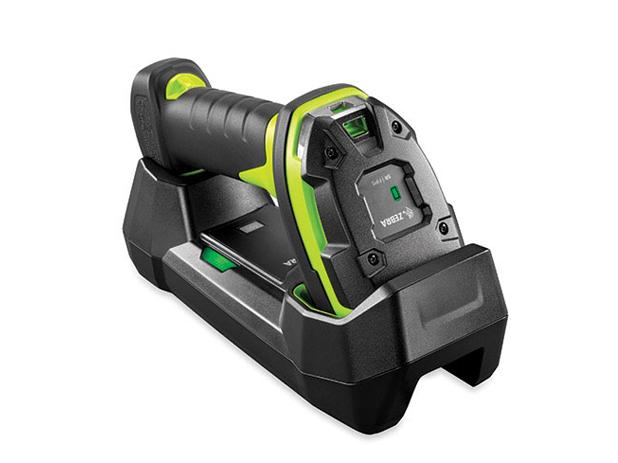 Zebra LI3678 Bluetooth Barcode Scanner