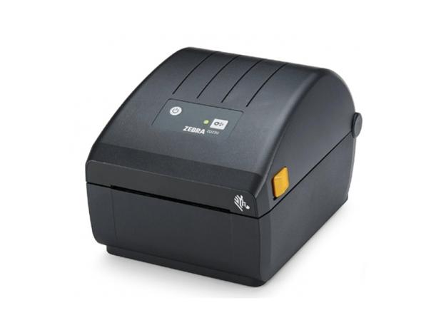 Zebra ZD220 direct thermal printer