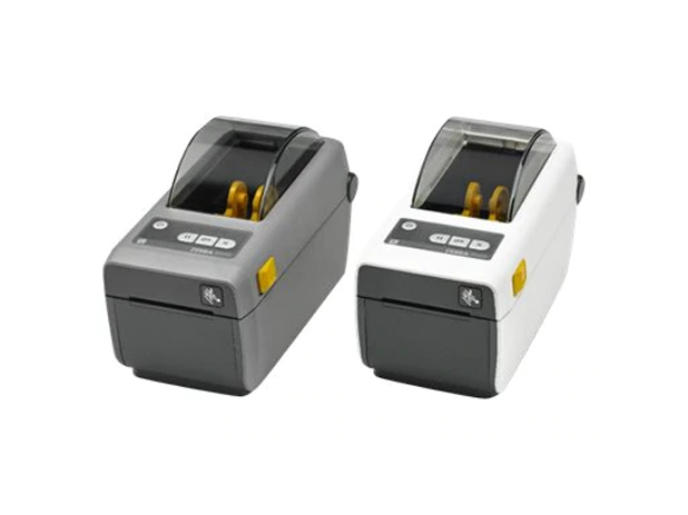 Zebra ZD410 Direct thermal label printer