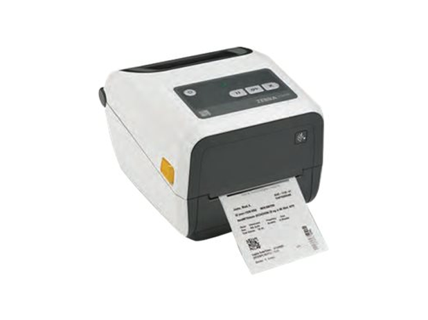 Zebra ZD420-HC 4Inch desktop label healthcare printer