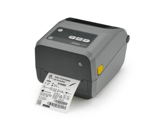 Zebra ZD420 Sustainable 4Inch label printer