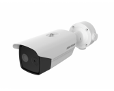 Thermographic Bullet Body Temperature Measurement Camera