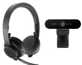 Headset Webcam Kits